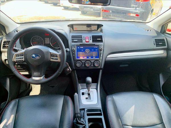 四輪傳動原鈑件一手車 Subaru XV 照片5