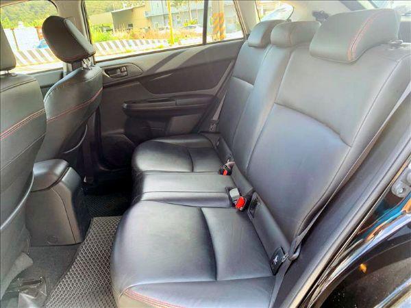 四輪傳動原鈑件一手車 Subaru XV 照片7