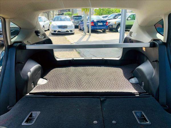四輪傳動原鈑件一手車 Subaru XV 照片9