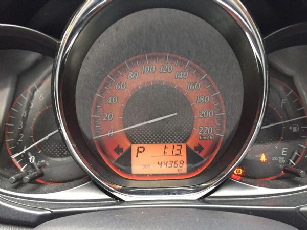 【保證實車實照實價】僅駛四萬多公里 照片2