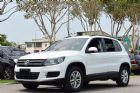 台中市Volkswagen Tiguan  VW 福斯中古車