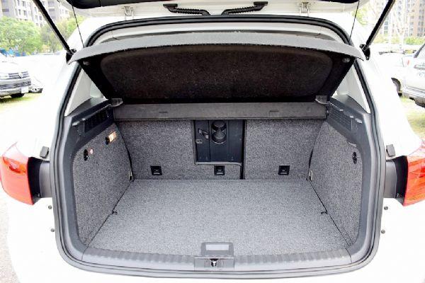 Volkswagen Tiguan  照片10
