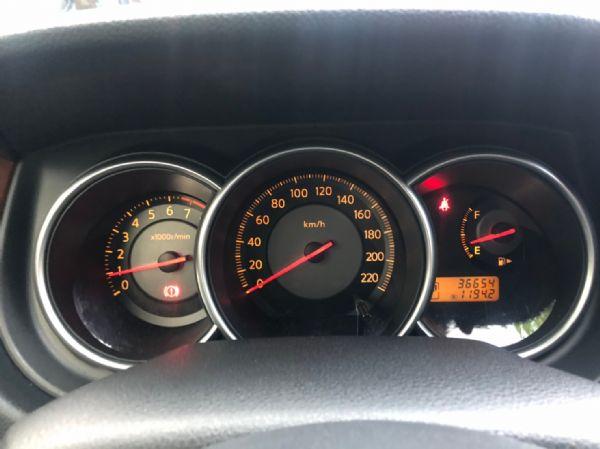 2012年TIIDA 4門 全台最低里程 照片10