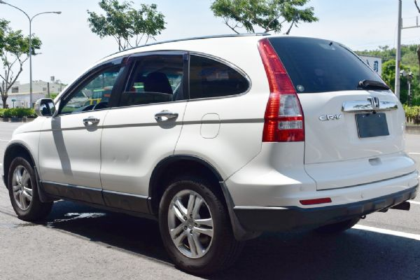 2011 CRV 4WD 家庭休旅車 照片3