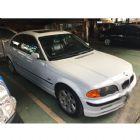 桃園市私分專案,解決你心中的困擾 BMW 寶馬 / 320i中古車