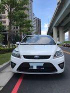新北市鑫宏車業2011年佛克斯柴油五門2.0 FORD 福特 / Focus中古車