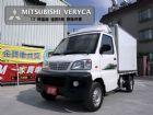 台南市特價 常溫車廂 原廠保養 只跑8萬  MITSUBISHI 三菱 / Veryca(菱利)中古車