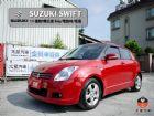 台南市頂級款 實跑9萬 恆溫/電動椅/IKEY SUZUKI 鈴木 / Swift中古車