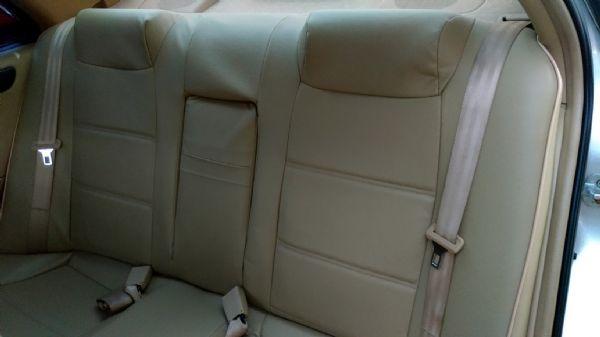 認證車原鈑件2003年SENTRA2.0 照片8