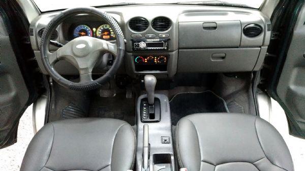 認證車原鈑件一手車2005MAGIC 照片6