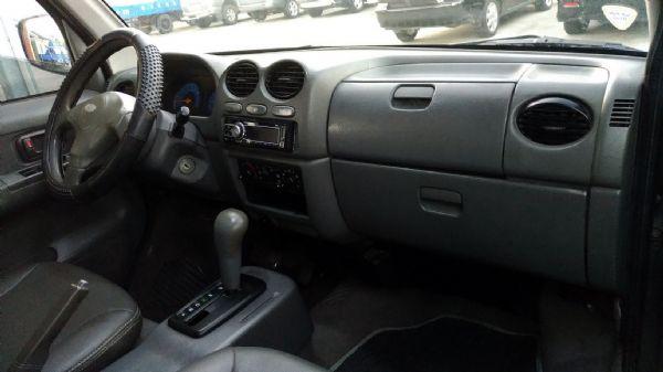 認證車原鈑件一手車2005MAGIC 照片10