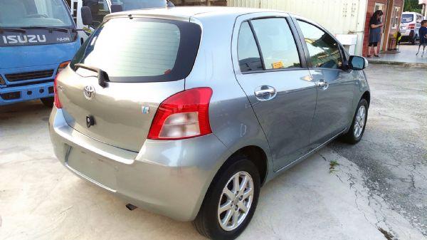 認證車 2007灰色 YARIS 照片3