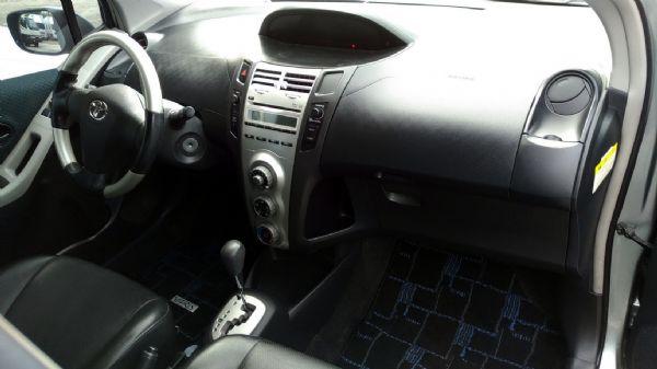認證車 2007灰色 YARIS 照片10