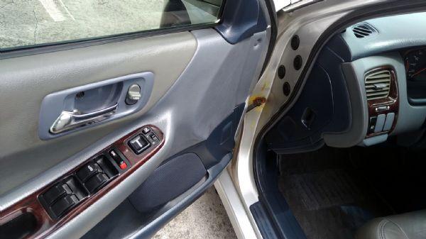 代步車原鈑件一手車1998年ACCORD 照片10