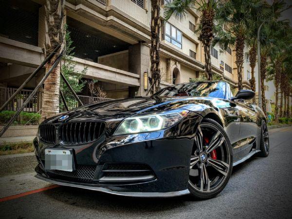 BMW Z4 照片1