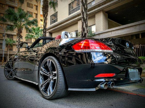 BMW Z4 照片2
