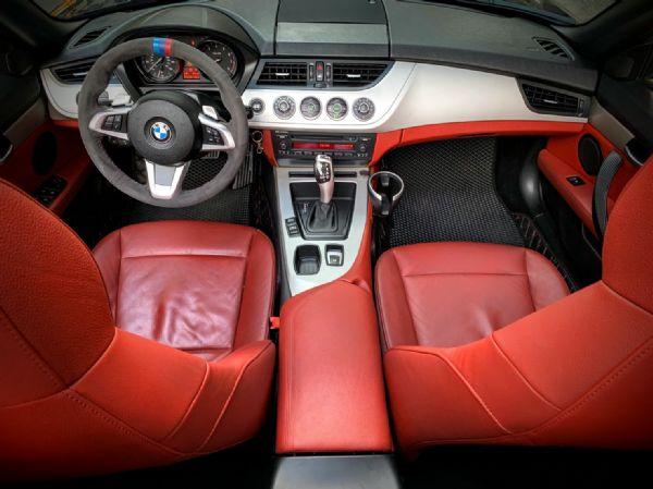 BMW Z4 照片3