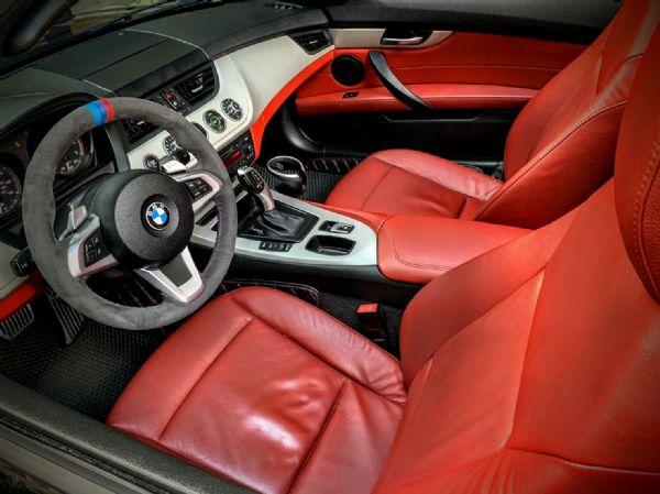BMW Z4 照片4