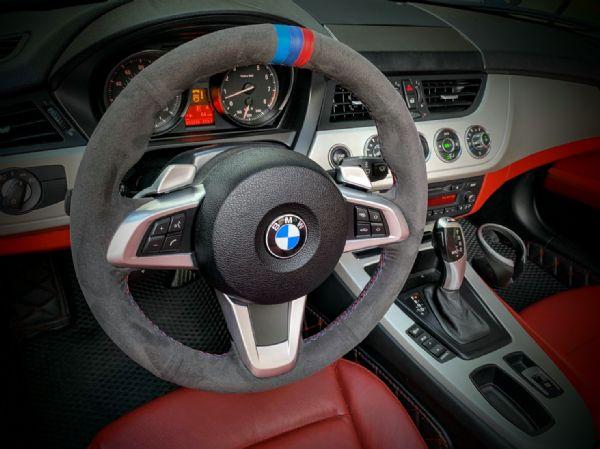 BMW Z4 照片5