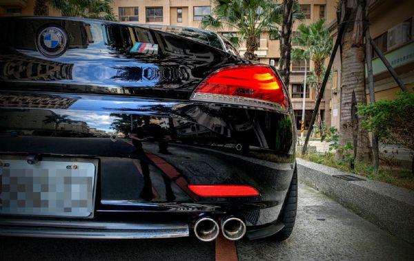 BMW Z4 照片6