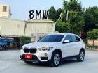 台南市18年式 X1跑2萬 總代理 車偏電尾門 BMW 寶馬中古車