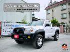 台南市單廂皮卡4x4 豐田引擎就是耐操 TOYOTA 豐田 / Tacoma中古車