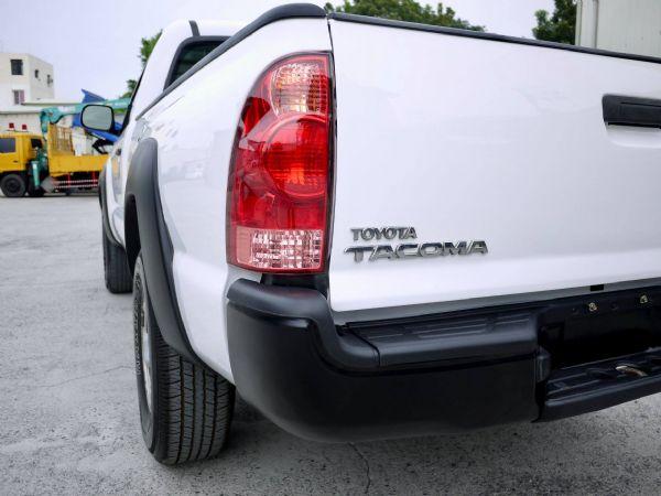 單廂皮卡4x4 豐田引擎就是耐操 照片3