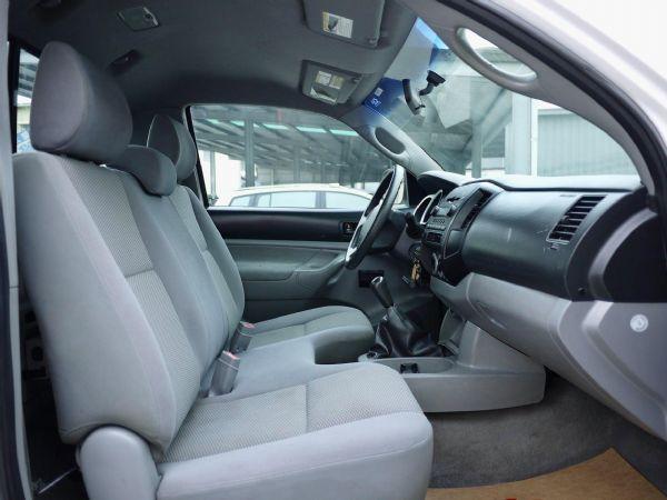 單廂皮卡4x4 豐田引擎就是耐操 照片6