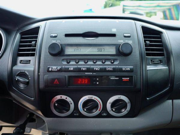 單廂皮卡4x4 豐田引擎就是耐操 照片7