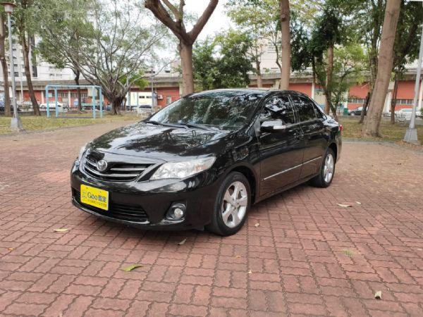 鑫宏車業2013年阿提斯G版2.0 照片1