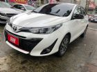 台北市2020年YARIS白色S版僅跑4195 TOYOTA 豐田 / YARIS中古車