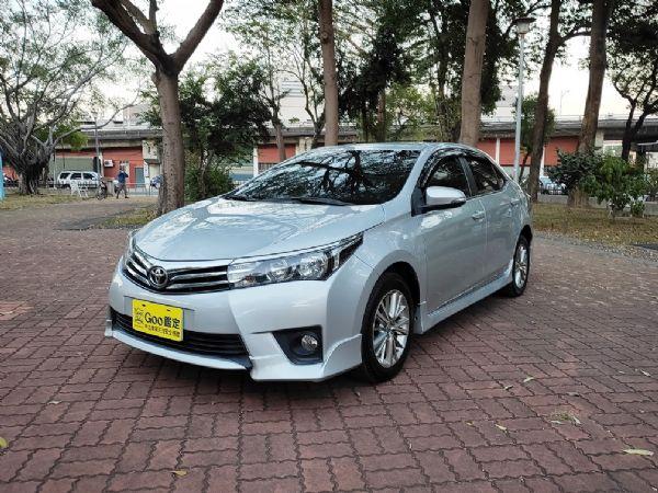 鑫宏車業2015年阿提斯E版1.8 照片1