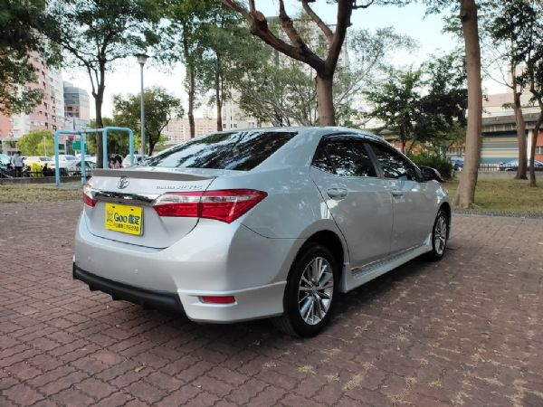 鑫宏車業2015年阿提斯E版1.8 照片3