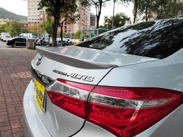 鑫宏車業2015年阿提斯E版1.8 照片4