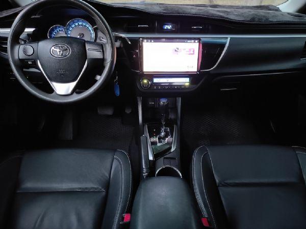鑫宏車業2015年阿提斯E版1.8 照片8