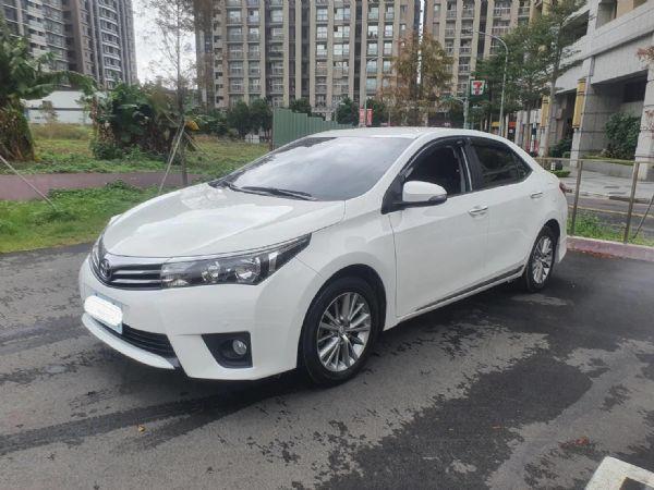 鑫宏車業2015年阿提斯G版1.8 照片1