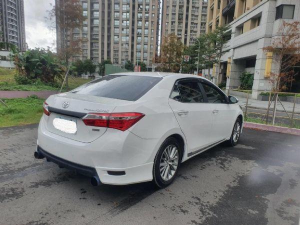 鑫宏車業2015年阿提斯G版1.8 照片2