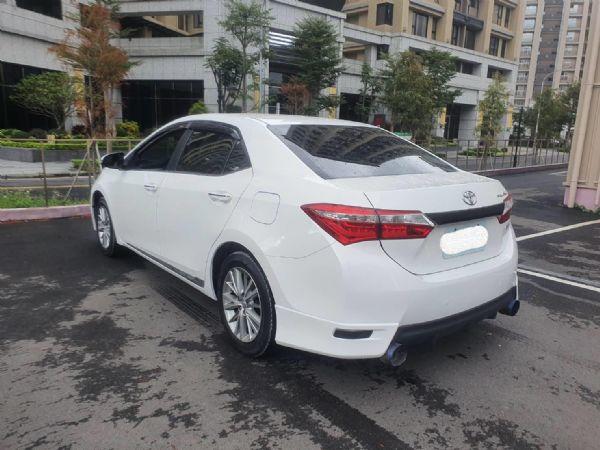 鑫宏車業2015年阿提斯G版1.8 照片4