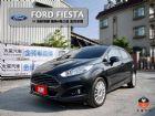 台南市1.0渦輪運動S版 僅跑6萬★稅8640 FORD 福特 / Fiesta中古車