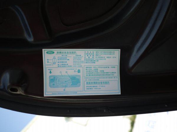1.0渦輪運動S版 僅跑6萬★稅8640 照片9