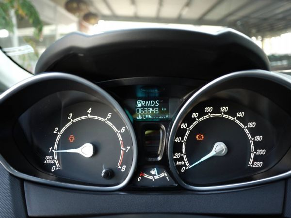 1.0渦輪運動S版 僅跑6萬★稅8640 照片10