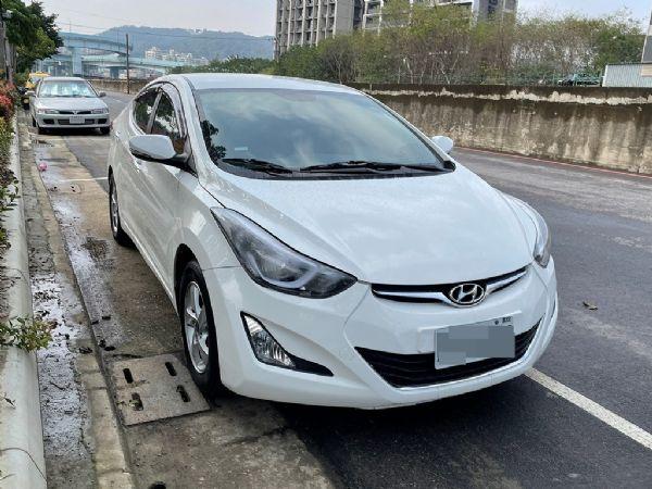 鑫宏車業2015年依倫強經典版1.8 照片5