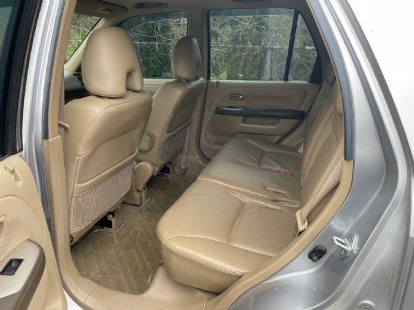 HONDA CR-V EX 4WD 照片2