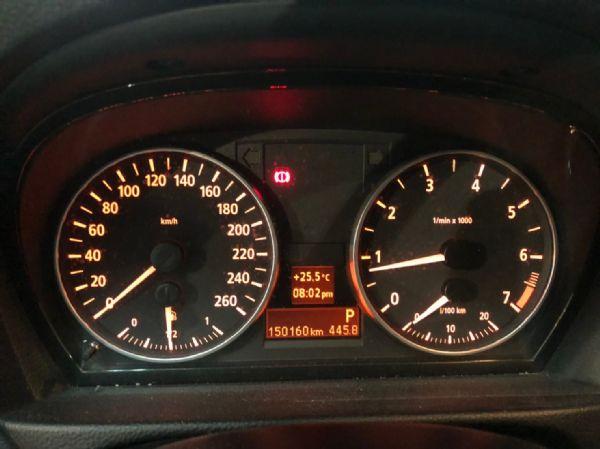 2006年E90 320i 24萬8開走 照片10