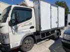 台南市(收訂)五期堅達 冷凍車 -25度   MITSUBISHI 三菱 / Canter(堅達)中古車