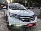 台北市2015年CR-V VTI-S白 HONDA 台灣本田 / CR-V中古車