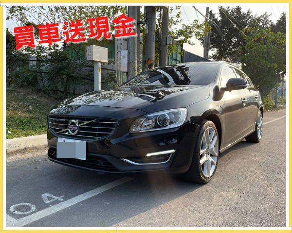 2017年 富豪 V60 五門 照片1