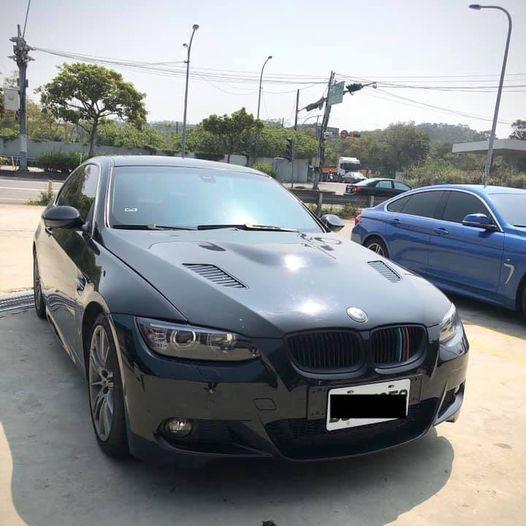BMW 335i - E92 雙渦輪 照片1