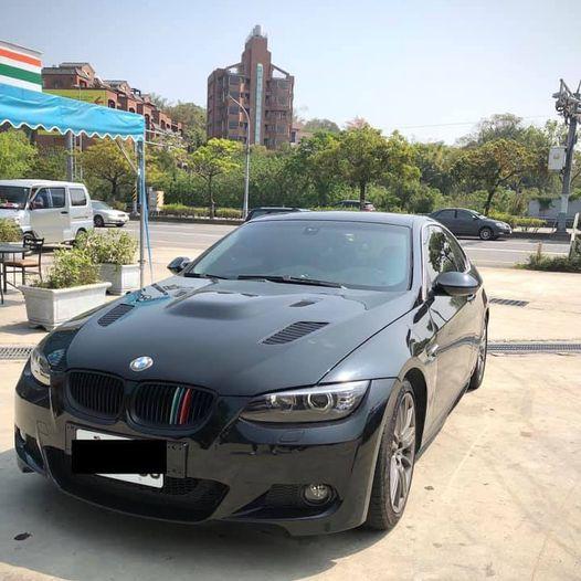 BMW 335i - E92 雙渦輪 照片2