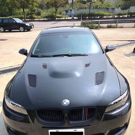 BMW 335i - E92 雙渦輪 照片3